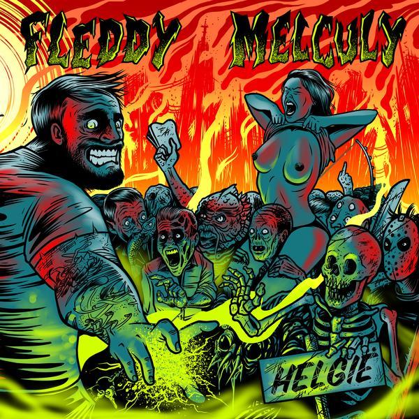 fleddy-album-artwork